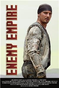 Enemy Empire (2013) 1080p Poster