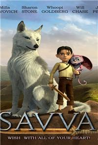 Savva. Heart of the Warrior (2015) Poster