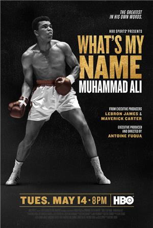 What's My Name: Muhammad Ali (2019) 1080p Poster