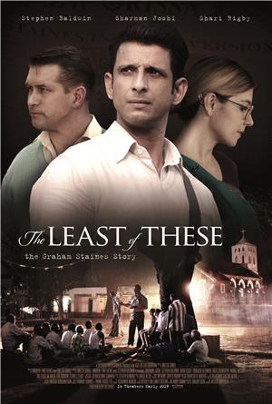 The Least of These (2019) 1080p Poster