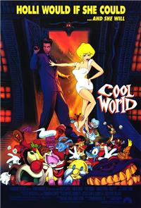Cool World (1992) 1080p Poster