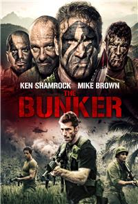 The Bunker (2014) 1080p Poster