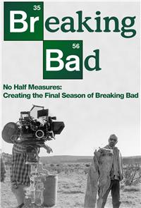 No Half Measures: Creating the Final Season of Breaking Bad (2013) Poster