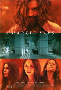Charlie Says (2019) 1080p Poster