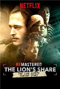 ReMastered: Lion's Share (2019) 1080p Poster