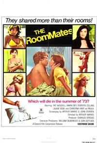 The Roommates (1973) Poster