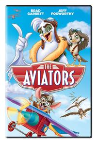 The Aviators (2009) Poster