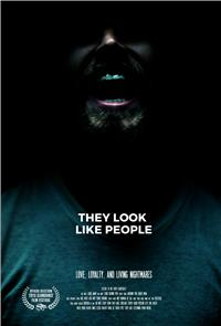 They Look Like People (2016) 1080p Poster