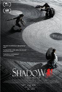 Shadow (2018) 1080p Poster