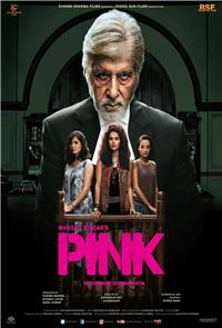 Pink (2016) Poster