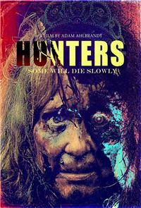 Hunters (2016) Poster