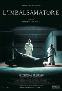 The Embalmer (2002) Poster