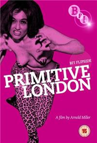 Primitive London (1965) Poster