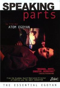 Speaking Parts (1989) Poster