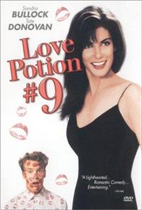Love Potion No. 9 (1992) 1080p Poster