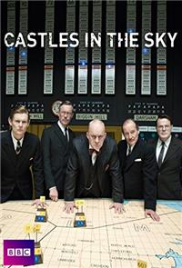Castles in the Sky (2014) Poster