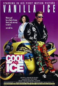 Cool as Ice (1991) Poster