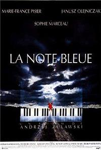 The Blue Note (1991) Poster