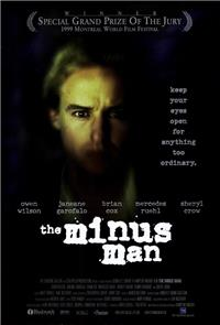 The Minus Man (1999) 1080p Poster