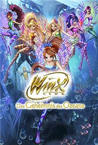 Winx Club: The Mystery of the Abyss (2014) 1080p Poster