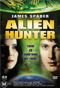 Alien Hunter (2003) 1080p Poster