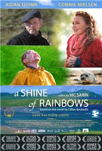 A Shine of Rainbows (2009) 1080p Poster