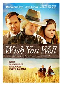 Wish You Well (2013) Poster