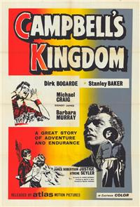Campbell's Kingdom (1957) 1080p Poster