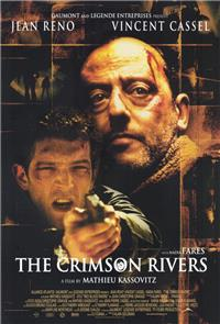 The Crimson Rivers (2000) Poster