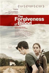 The Forgiveness of Blood (2011) 1080p Poster