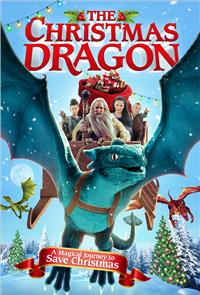 The Christmas Dragon (2014) 1080p Poster
