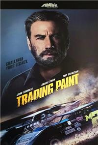 Trading Paint (2019) Poster