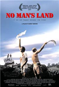 No Man's Land (2001) Poster