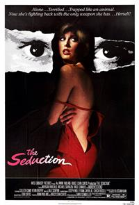 The Seduction (1982) 1080p Poster