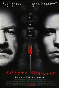 Extreme Measures (1996) 1080p Poster