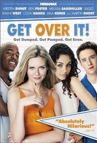 Get Over It (2001) 1080p Poster