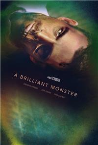 A Brilliant Monster (2018) 1080p Poster