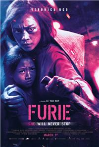 Furie (2019) 1080p Poster