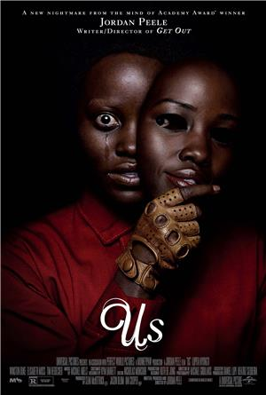 Us (2019) 1080p Poster