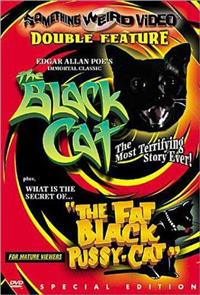 The Black Cat (1966) Poster