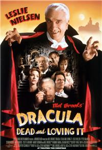 Dracula: Dead and Loving It (1995) 1080p Poster