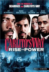 Carlito's Way: Rise to Power (2005) 1080p Poster
