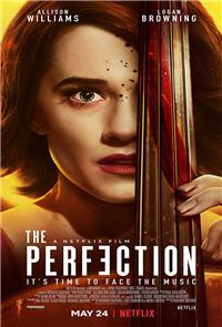 The Perfection (2018) 1080p Poster