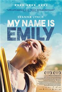 My Name Is Emily (2016) Poster
