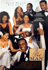 The Best Man (1999) 1080p Poster