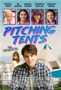 Pitching Tents (2017) 1080p Poster