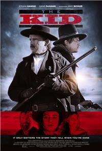 The Kid (2019) 1080p Poster