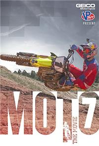 Moto 7: The Movie (2015) Poster