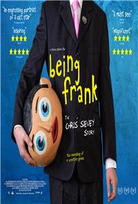 Being Frank: The Chris Sievey Story (2019) Poster