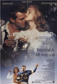 Everybody's All-American (1988) 1080p Poster